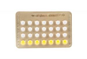Die Pille